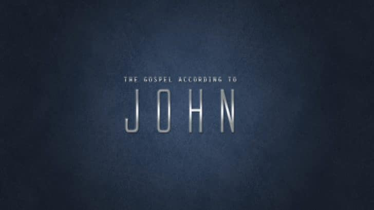 John 5:1-9 | Do You Want To Be Healed?