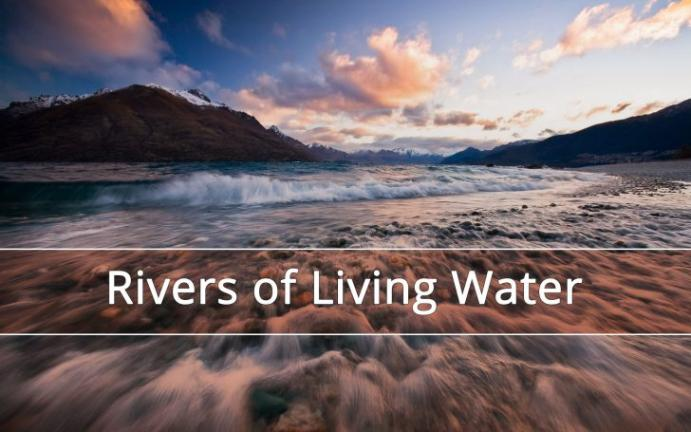 Visa Credit Card Login >> Utah Valley Church | John 7:37-39 | Rivers of Living Water