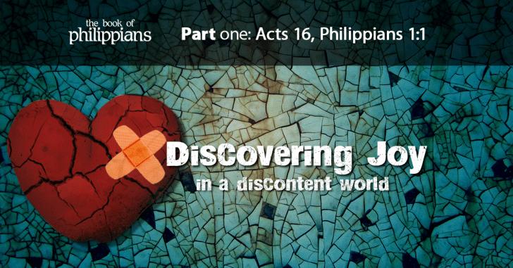 Philippians Part:1