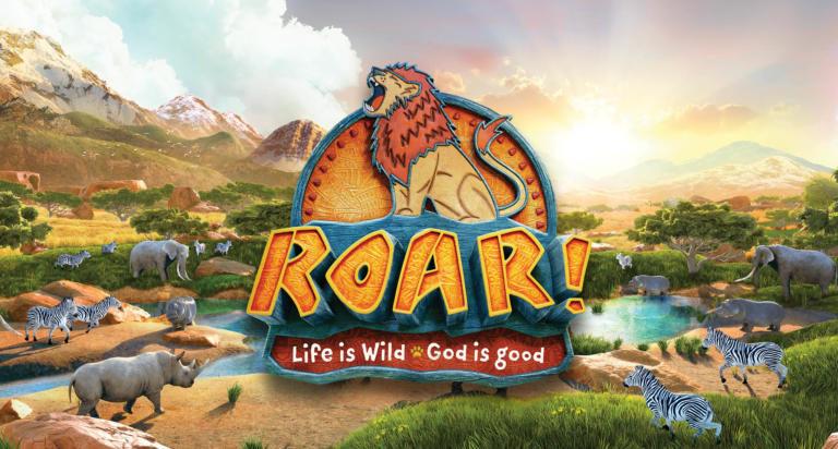 ROAR Summer Day Camp